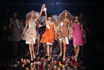 Paris Fashion Week / by Sonia Rykiel