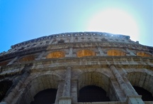 Amazing Sights in Rome / A selection of our best memories and photographs from Rome, Italy. / by New Jetsetters - Deborah Thompson