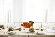 For the Dining Room / by Gabi Vitoriano