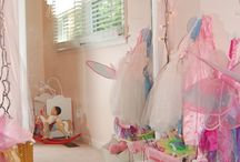 From Baby to Big Kid: Rooms / by Heather Salvucci Gifford