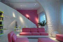 home furniture / by Maha Ibrahim