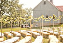 Party/Wedding Ideas / by Susan Smith
