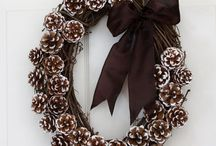get your wreath on / by Becki Kempton