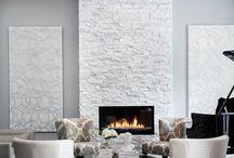 Fireplace / by paula durland