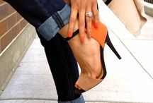 Style | Shoes (№ 2)... / by Carolyn Still | Girl in the Orange Sunglasses