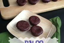 Dessert...Paleo style / by Jennifer Bee
