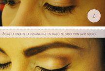 MakeUp / by Grace Abreu