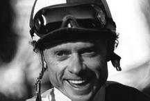 Del Mar Jockeys Over the Years / by Del Mar Racetrack