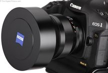 Zeiss Lenses / Pictures of Zeiss Lenses / by The-Digital-Picture.com