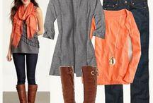 fashion. / by Shawna Forrey