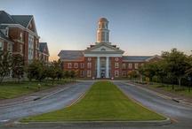 Local  Colleges & Universities / by Newport News, VA