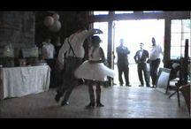 R+D wedding / by Rachel Deer