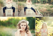 Photo shoot ideas / People, places, objects and photography tips  / by Theresa Taylor