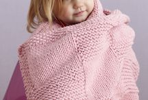 Knitting / by Michelle Demcho