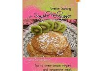 CAN-Recipes / Recipes from CAN author books / by CAN AUTHORS