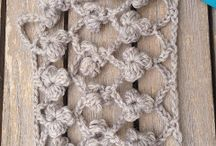 Knit and Crochet / by Rachel Montgomery