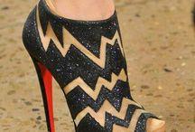 Shoes <3 / by Jodi Parsons