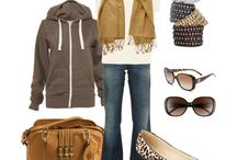My Style Fall/Winter / by Amy Rose