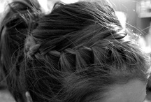 [.Hair.] / by Paige Owens