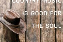 Favorite country artist and songs. Past and present / by Sierra Barrow