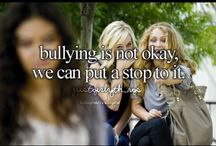 Bullying / by Wyoming Education Association
