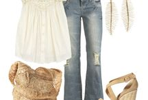 Clothes I like / by Annette Allen