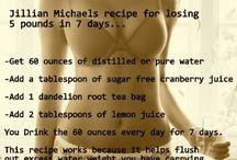 health tips / by Melody Woodard