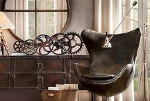 Steampunk Splendour / by Stephanie Richter