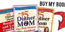 $5 Dollar Meals / by April Larcher