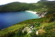 Ireland / by Rebecca Lee