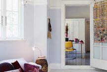 Home decor / by Michelle Herrin