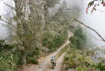 Motorcycle Trip / Adventures on two wheels / by R. Smith