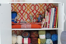 Organization & Storage / by Kelly Rogers Interiors