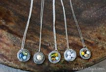 Jewelry / by Julie Foreman