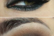 Make~up/Hair must try / by Erica Lee