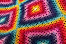 Crochet / by chivu cris