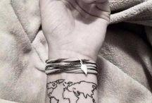 Tattoo Ideas / by Ayleena
