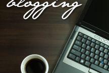blogging / by Chasity Ivy