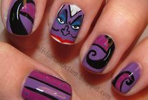 Nails  / by I'm Too Fancy