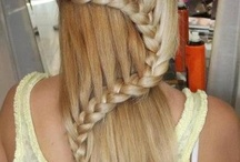 Hair Styles, Nail Designs, and Other Tips / by Michele Barlich
