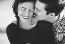Idea for photo couples / by Rochelle Looney