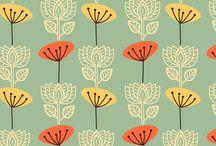 Pattern / by Jo Wiseman