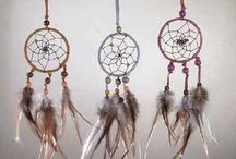 Dream Catchers / by Emma Calvo