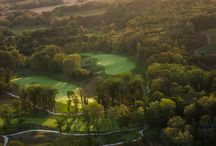 Wilderness Resort - Wild Rock Golf Club / Featuring Wild Rock Golf Club and the Woods Family Course / by Wilderness Wisconsin Dells