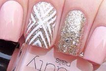 Nails / by Kattie Heisey