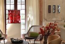 Home Decor Ideas / rustic, earth tones, home decor / by Corina Icabalceta