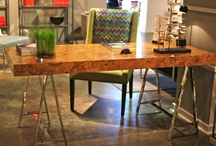 Style Spotters Furniture Market High Point / by Good's Home Furnishings