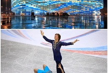 Sochi 2014 Olympics / by KING 5