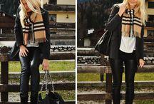 my fashion! / by Christina Janczak