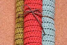 Crochet / by silvia cardoso olivos